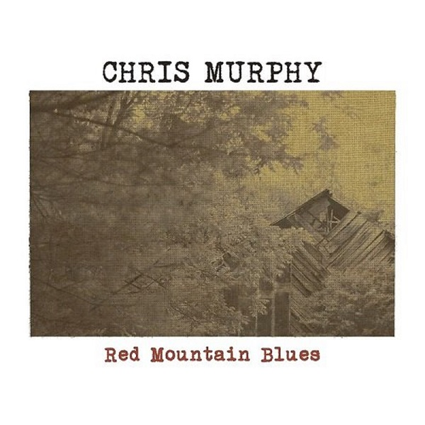 Red Mountain Blues Cover