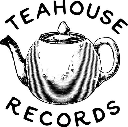 Teahouse Records Logo