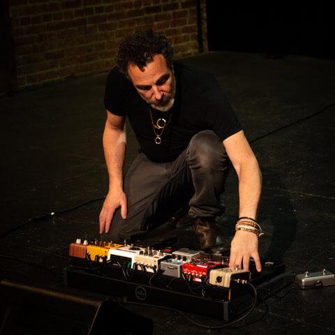 Chris Looping Music