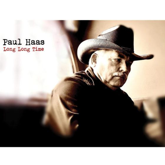 Long Long Time by Paul Haas