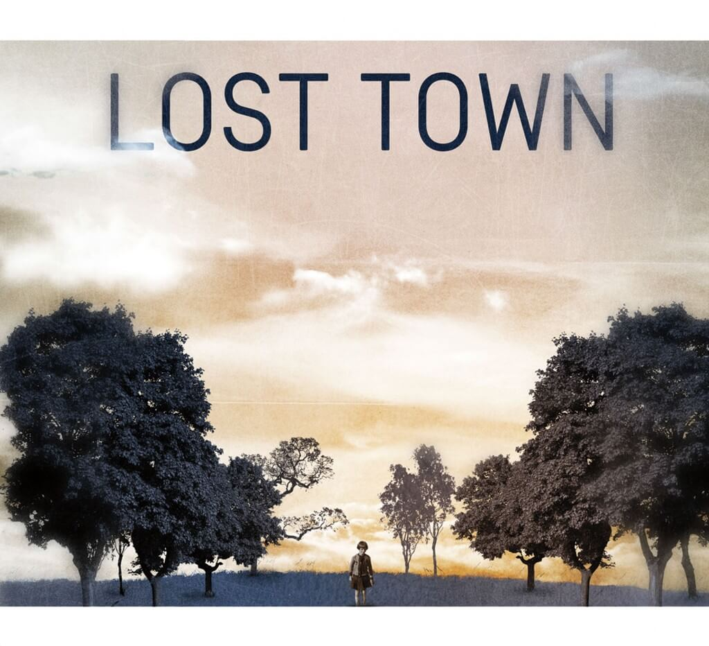 Lost Town Cover